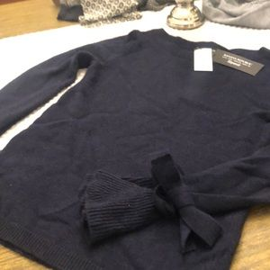 Bell sleeved Banana Republic sweater